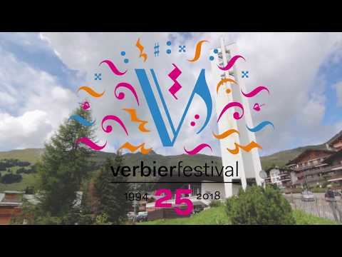 Verbier Festival highlights