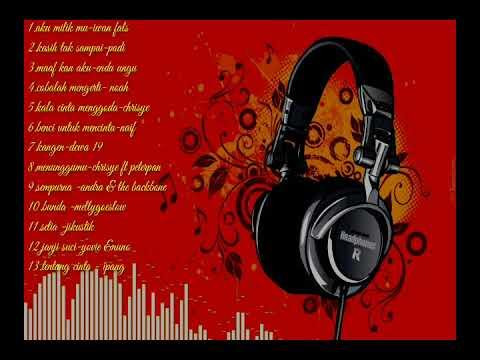 Lagu Terbaru Indonesia II Lagu Akuistik - Enak Untuk Waktu Santai
