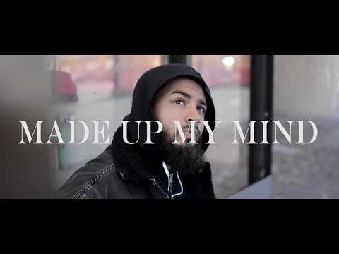 """Made Up My Mind"" Music Video - Lyfe Jennings Cover (Alehandro Martine Cover)"