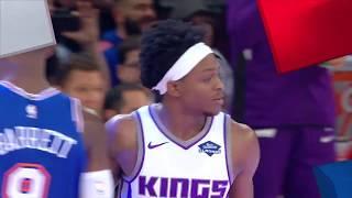 New York Knicks vs Sacramento Kings | November 3,2019