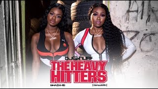 City Girls Take Your Man Period | Shade 45 | Heavy Hitter DJs
