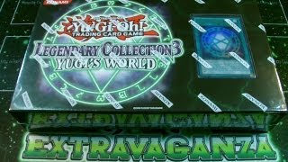 Best Yugioh Legendary Collection 3: Yugi
