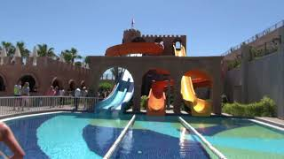 Aydinbey Kings Palace and Spa 5  Side  Turkey