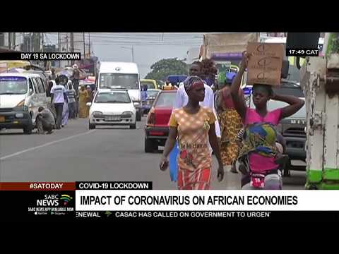 COVID-19 | Impact of coronavirus on African economies