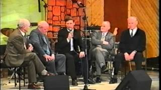 A Man and his music - A tribute to Shay Hutchinson 1 of 5