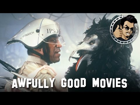 Awfully Good Movies - Leonard Part 6 (HD) JoBlo.com Exclusive