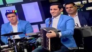 Rehman Cebrayilli qarmonu agladir
