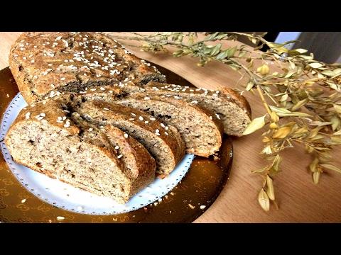 Как испечь диетический хлеб в духовке: рецепт итальянского