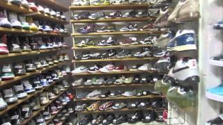 Skit Sneaker Store | Osaka, Japan