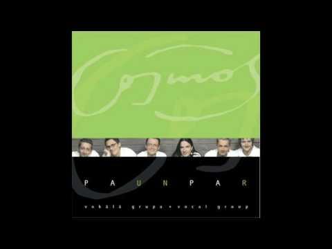 Cosmos - Pa un par [2005] FULL ALBUM