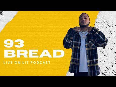 BIG 93 BREAD WORKING WITH MIA X SON JAKK JO  NEW MUSIC & MORE!