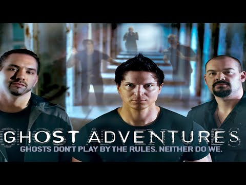 ghost adventures provoking the demon at bobby mackeys