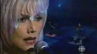 Watch Emmylou Harris Love Is video