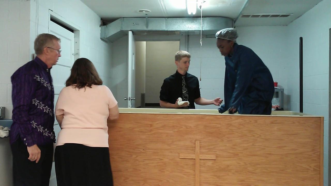 Good News Baptist Church (Galesburg IL) - YouTube