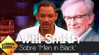 El motivo por el que Will Smith estuvo a punto de decir que no a 'Men in Black' - El Hormiguero 3.0