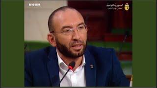 العفاس يبدع في كشف الفساد و التحيل في عدة قطاعات و التدخل الفرنسي لنهب الثروات التونسية