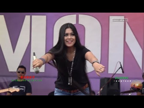 Utami Dewi Fortuna - Ditinggal Rabi OM Monata LIVE Kebumen