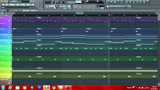 Lil Wayne feat. Drake - She Will | FL STUDIO 10 | FREE DOWNLOAD