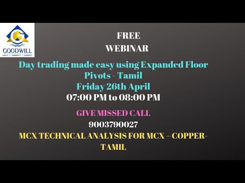 MCX COPPER TRADING TECHNICAL ANALYSIS APRIL 26 2019 TAMIL CHENNAI TAMIL NADU INDIA