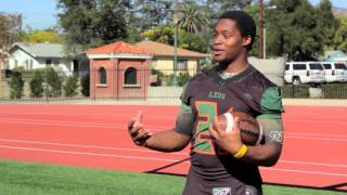 University of La Verne | Leopard Profile: Matthew Biggers