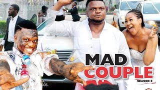Download Video MAD COUPLE 8 - 2018 LATEST NIGERIAN NOLLYWOOD MOVIES || TRENDING NOLLYWOOD MOVIES MP3 3GP MP4