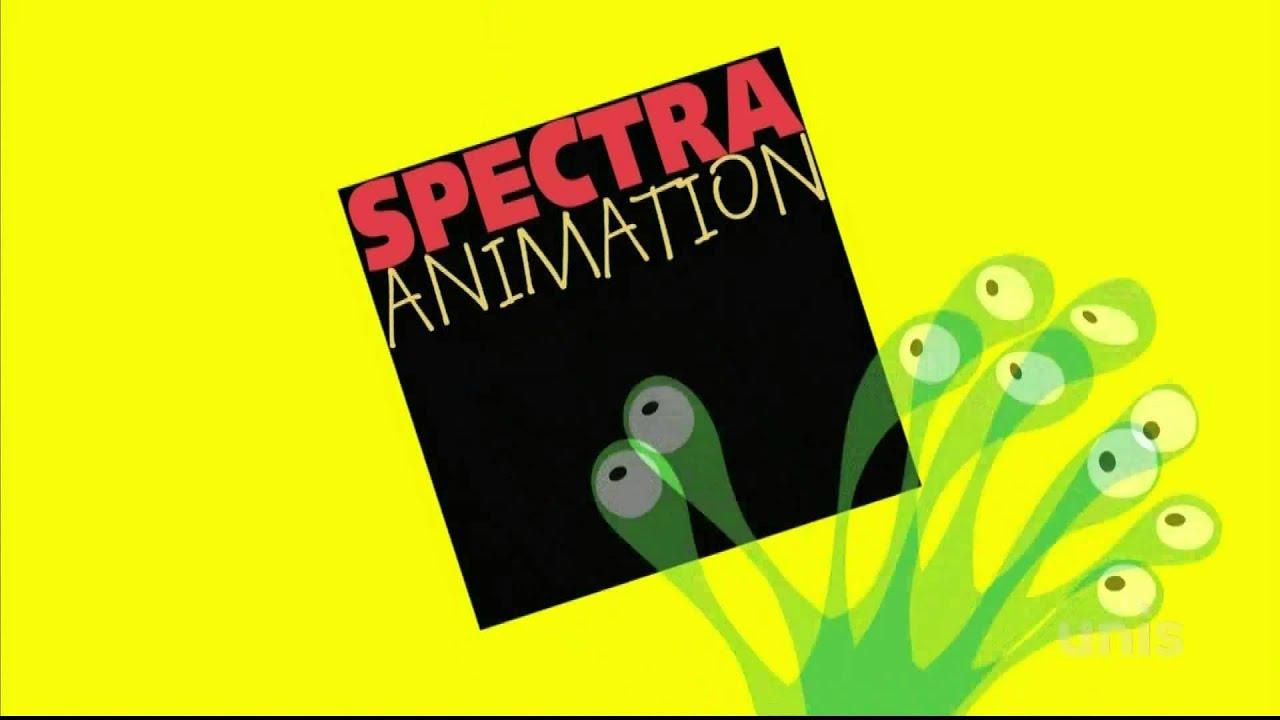 Teletoon Production Originale France 2 Spectra Animation