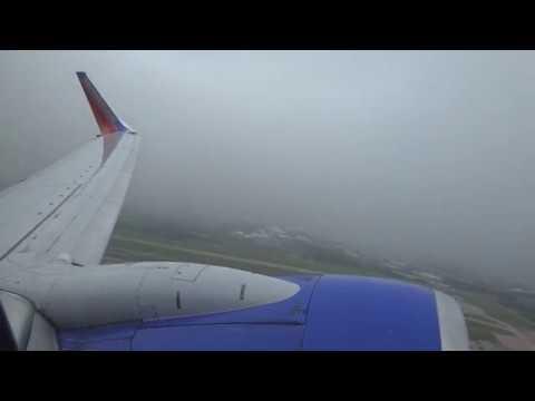 Full Flight: Southwest Airlines 4047 AUS DAL