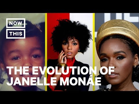 The Evolution of Janelle Monáe: From ArchAndroid to Dirty Computer | NowThis Mp3