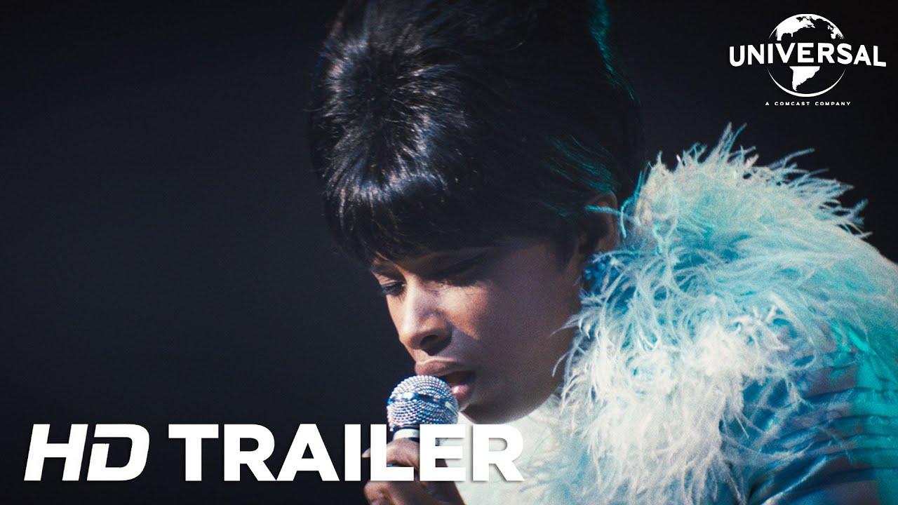 Respect: A História de Aretha Franklin – Trailer Oficial (Universal Pictures) HD