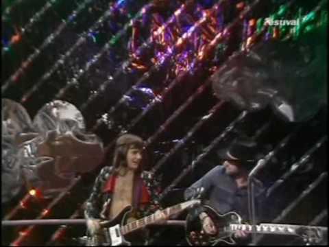 Joybringer - Manfred Mann's Earth Band