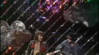More great ORIGINAL footage from TOTP 1973, Manfred Mann's Earth Ba...