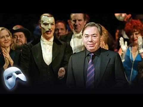 'The Paris Opera House' - Behind the Scenes | The Phantom of the Opera