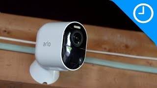 Arlo Ultra hands-on: should you choose it over the Arlo Pro 2?