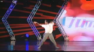 Lex Ishimoto  Jump Closing Show  Minneapolis Improv