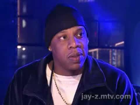 Jay-Z - Remembering Lyrics - Unplugged Rehearsal