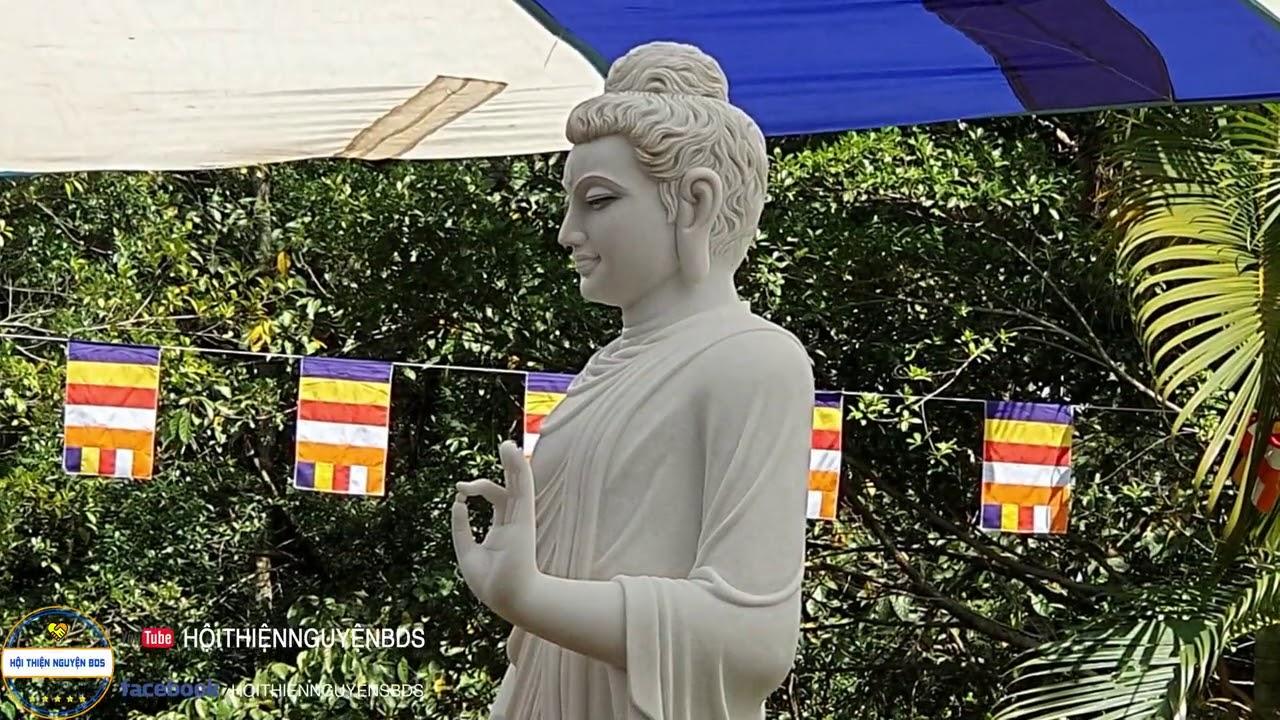 Lễ Dâng Y Tắm Tại Thiền Viện Nguyên Không Ngày 19/07/2020 Dương Lịch | Tập 2
