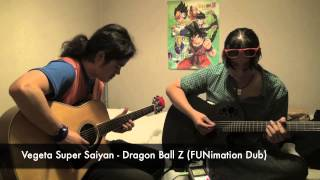 """""""Dragon Ball Medley"""" Acoustic Guitar Cover (+ Special Announcement)"""