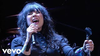 Heart, The Royal Philharmonic Orchestra   Alone (live)