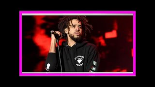 Breaking News   J. Cole To Hit Road For KOD Tour