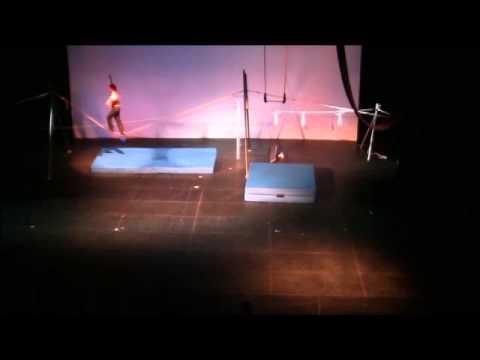 Scuola Romana di Circo 2014 primo turno parte terza