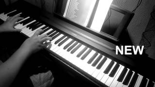 Paul McCartney - NEW (Piano Cover)