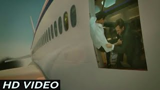 Download Video John & Saif Fight in AIRPLANE from Race 2 MP3 3GP MP4