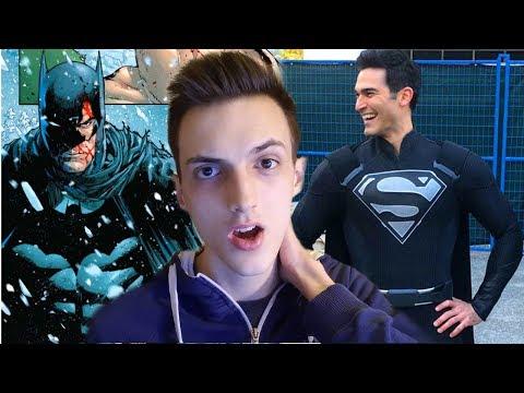 Batman Kills? + Superman Show In Development? - TWIC