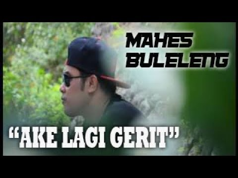 Dj Mahes Buleleng - AKE LAGI GERIT (Lagi Syantik Versi Bali) | Lagu Bali Terbaru 2018