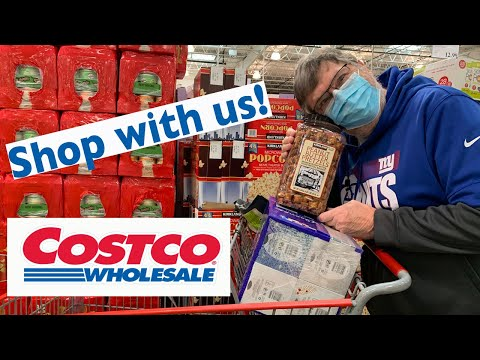 Costco Shopping Trip – Shop with Us – JANUARY MONTHLY SAVINGS COUPON BOOK ON SALE NOW!