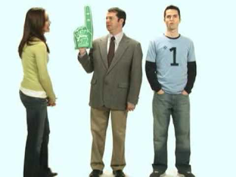Novell Linux - Apple Ad Spoof (1st)