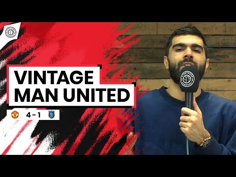 Istanbul Couldn't Handle Bruno Fernandes! | Adam McKola Review | Man Utd 4-1 Istanbul