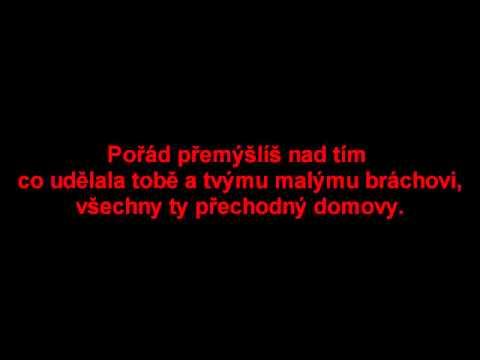 Eminem - My Darling ( cz překlad / titulky )