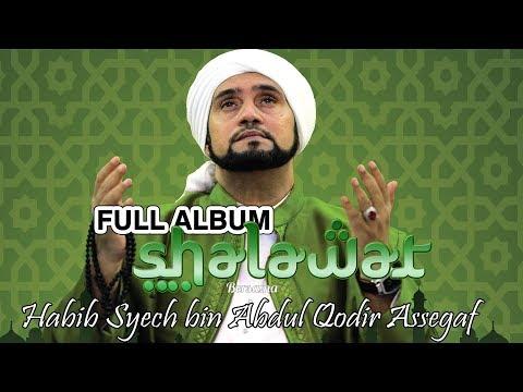 FULL ALBUM HABIB SYECH bin Abdul Qodir Assegaf - Sholawat Live Tanah Bumbu Bersholawat Terbaru 2017