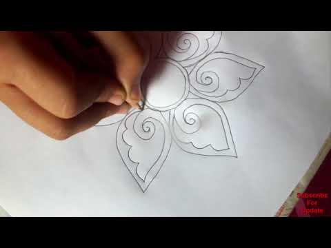 How To Make Bangladeshi New Cushion Cover Design Bangla Tutorial Full HD [Dont Miss] thumbnail